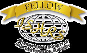 Fellow International Society of Hair Restoration Surgery