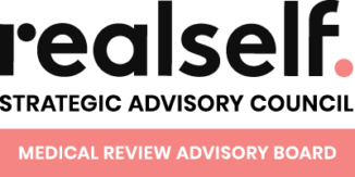 RealSelf Industry Council Badge – Medical Review